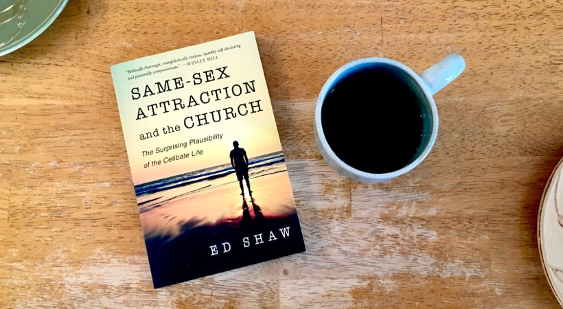 same sex attraction and the church ed shaw in Hamilton