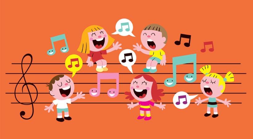 26344906 - music kids